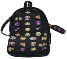 """Lovvbugg! Emoji Backpack or Purse for 18"""" American Girl Doll Clothes Accessory"""