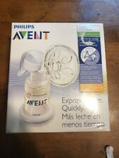 Brand New (Sealed In Box) Avent Isis Breast Pump NIB