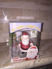 Rudolph The Land Of Misfit Toys Santa Claus Cvs Ornament