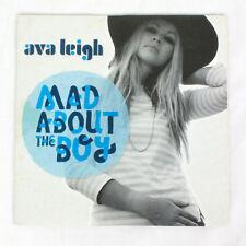 Ava Leigh - Mad Sobre The Boy - cd de música ep