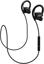 Jabra Step Wireless Bluetooth Stero Sound A2dp Earbuds Headset Water Resistant