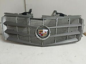 Cadillac Cts upper grille 08-09-10-11-12