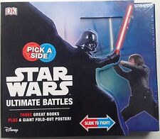 Star Wars Ultimate Battle Slipcase - slide to fight (set 2)