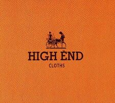 Planet Asia - High End Cloths [New CD] Explicit