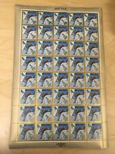 SPECIAL LOT Bhutan 1971 129k - Boy Scouts SURCHARGED - 1 Sheet of 40 - MNH