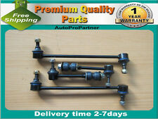4 FRONT REAR SWAY BAR LINKS FOR GMC TERRAIN 10-13