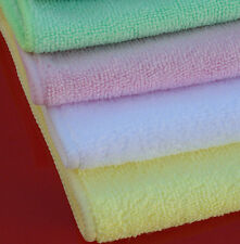 MicroDermabrasion Cloth Erases- WRINKLES, ACNE, SCARS -SMOOTHS & EVENS SKIN TONE