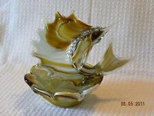 Gorgeous Murano Swordfish Bowl