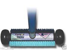 Carpet Daisy Rug & Carpet Cleaner Renovator Dry Shampoo Brush HOST Capture CD101