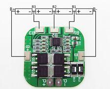 4S 14,8 V/16,8 V 20A pico li-Ion BMS PCM Placa de protección de batería 18650