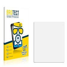 """Anti Reflet Film de Verre Protecteur Mat pour Renault R-Link 2 8.7"""" Megane GT"""