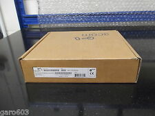 3Com SS 3 Switch 3870 1-Port 10GBASE-X Module 3C17461 New and Boxed