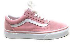 Vans Womens Old Skool Classic Skate Shoes Zephyr True White Size 6 M US