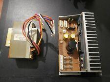 Akai MPC 60 MKII Power Supply Unit And Transformer 120V