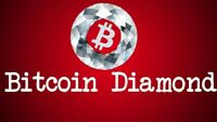 5x BITCOIN DIAMOND COIN - MINING CONTRACT - ALT COIN BIT COIN FORK -ALT CURRENCY