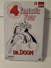 marvel legends Dr Doom classic