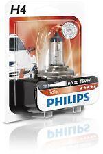 H4 Bombilla Philips coche actualización Bundle-VisionPlus/Rally/130% XV