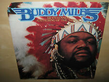 BUDDY MILES Bicentennial Gathering of the Tribes LP NBLP 7024 SEALED Dickie Bett
