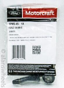 1 pcs New Ford Motorcraft TPMS Tire Pressure Monitor Sensor TPMS45 F2GZ-1A189-E