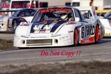 T-Bird Swap Shop Porsche 935 Winners Daytona 24 Hours 1983 Photograph