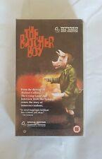 The Butcher Boy VHS WB RARE