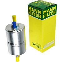 Original MANN-FILTER Kraftstofffilter WK 720/6 Fuel Filter