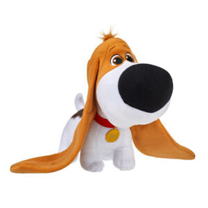 Universal Studios The Secret Life of Pets 2 Tiny Plush New with Tags