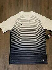 Men's Nike Dri-Fit V Neck shirt