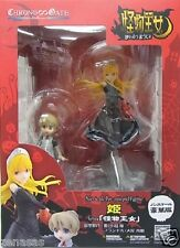 Used Happinet Princess Resurrection Hime Deluxe edition 1:7 PVC Painted