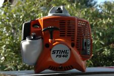 Stihl FS 40  FS40 Motorsense Freischneider Rasentrimmer + Autocut  1,0 PS