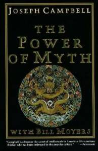The Power of Myth - Paperback By Joseph Campbell - GOOD