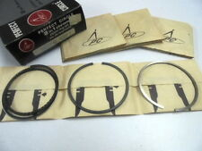 Jeu de segments piston VW Volkswagen Cox Coccinelle piston rings set Kolbenringe
