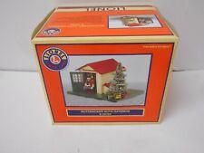 Lionel 6-34164 Nutcracker Auto Gateman Animated Accessory O GAUGE