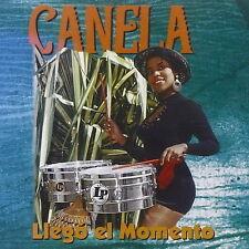 Canela liego el momento ((tu no vas, a tu Manera) 1995 Meraviglie del Mondo Album CD