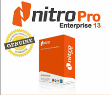 Nitro pro 13 pdf  enterprise 2020✔️official version✔️Lifetime✔️