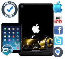Apple IPAD MINI TABLET LAMBORGHINI 16GB 7.9 Pollici HD Wi-Fi Bluetooth WEBCAM vendita
