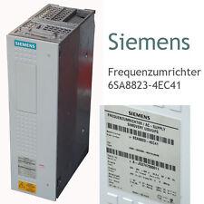 Siemens VARIATORI di frequenza Simovert UPS/Gruppo di continuità 6sa8823-4ec41 6se7023-4ec84-1hf3 TOP!