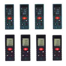 Medidor De Distancia Laser Digital Mini portátil de mano telémetro Medir Diastimeter caliente