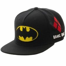 58bb34a452b DC Comics Batman Baseball Cap Hats for Men for sale