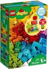 LEGO® DUPLO® 10887 Steinebox Bunter Bauspaß NEU OVP_ Creative Fun NEW MISB NRFB