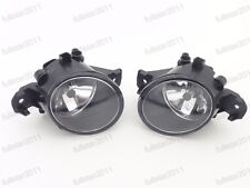 1Pair OEM Fog Driving Lights Lamps for Nissan Altima 2007-2012 Sedan