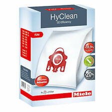Miele S7 U1 Type U 3D HyClean Vacuum