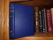 Index To Genealogical Periodicals 3 Vols In One Jacobus Hardbound Book