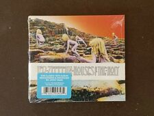 Houses of the Holy [Remastered] [Digipak] by Led Zeppelin (CD, Oct-2014,)