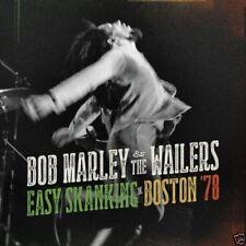 CD de musique en coffret Bob Marley sur coffret