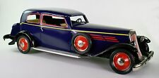 Paya 1935 Gran Turismo Tin Auto Sedan