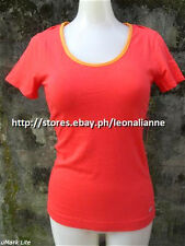 55% OFF! AUTH FOREVER 21 BREATHABLE WORKOUT RUN GYM TOP SMALL BNWT SRP US$ 11.80