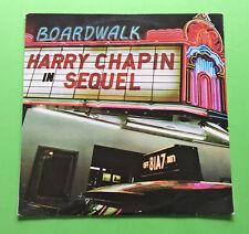 Harry Chapin – Sequel LP