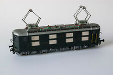 METROPOLITAN CFF Re 4/4 I, laiton modèle, finescale, boîte d'origine