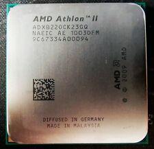 AMD Athlon X2 200 B22 ADXB22OCK23GQ 2.8GHz II Socket AM2+/AM3 CPU